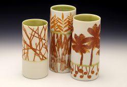Botanicals porcelain