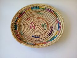 rafia-and-silk-basket