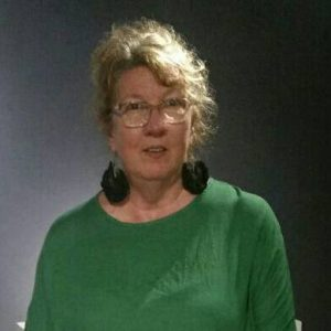 Marcia Bird