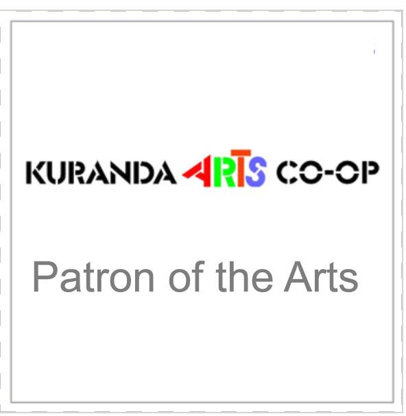 Kuranda Arts Patrons