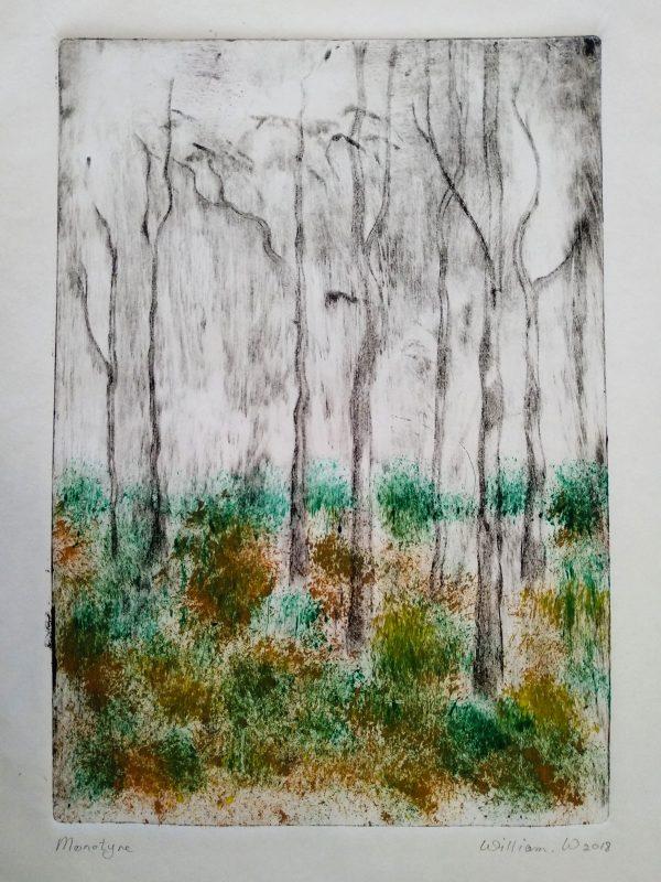 Deep Wood :)